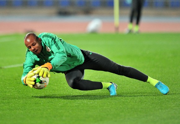 """Ezenwa Happy Eagles Will Play """"Strong"""" England In World Cup  Friendly"""