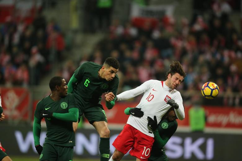 REDEMPTION TIME: 5 Super Eagles Stars Who Need To Shine Vs Serbia