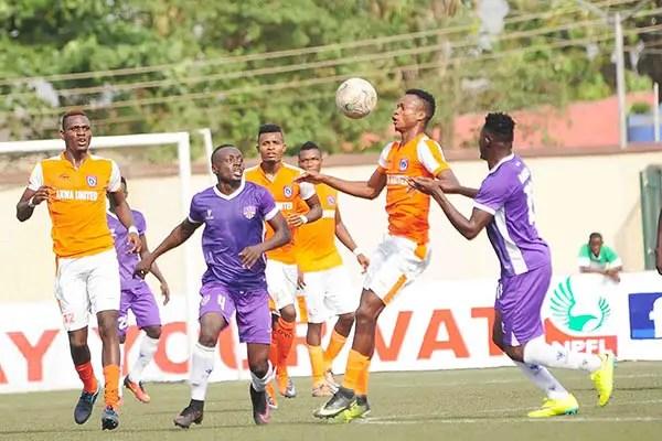 CAFCC: Akwa United Can't Escape Defeat Vs Al Ittihad