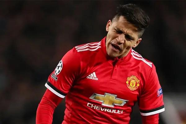 Scholes Blasts Mourinho, United Players After UCL Exit, Wants Sanchez Dropped