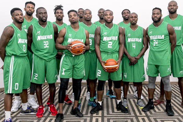 FIBA World Cup Qualifiers: D'Tigers Blow Out Uganda
