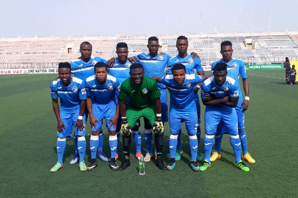 NPFL: Enyimba Hold Heartland In Owerri