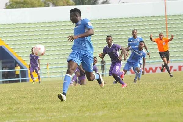NPFL: Plateau United Edge Yobe Desert Stars As 10-Man Enyimba Stop MFM