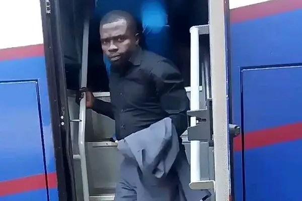 Ilechukwu: MFM Ready For MC Alger CAFCL Test