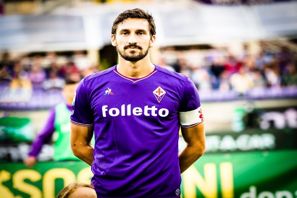 FIFA, Barca, United, Other Clubs, Stars Mourn Astori's Death; Serie A Games Cancelled