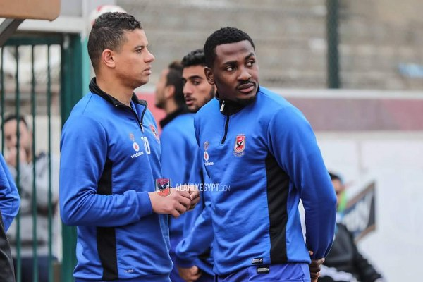 Excited Ajayi Confirms Super Eagles Call-Up For Poland, Serbia Friendlies