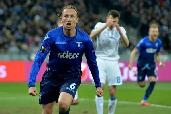 Europa League: Marseille, Lazio, RB Leipzig Eliminate Athletic, Zenit, Kiev