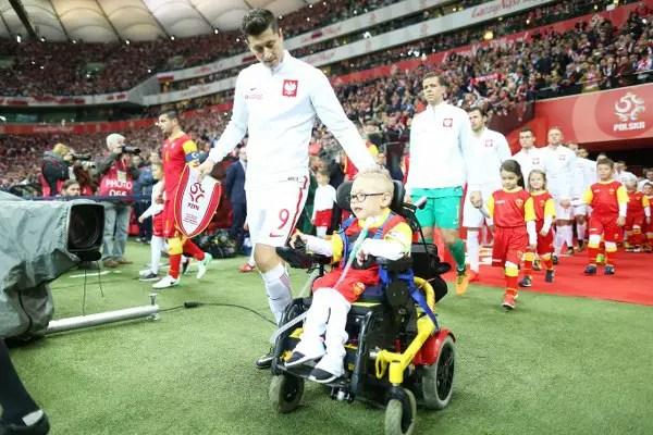 Lewandowski: Why Poland Are Facing Nigeria, South Korea In Friendlies