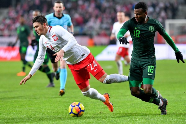 Serbia Vs Super Eagles: Abdullahi, Balogun's FitnessTo Be Assessed As Mikel Charges Team