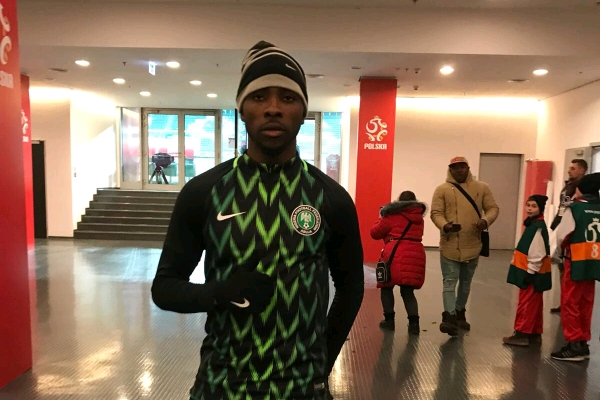Iheanacho, Abdullahi Out Of Serbia Friendly; Rohr Praises Uzoho, Not Desperate For Victory