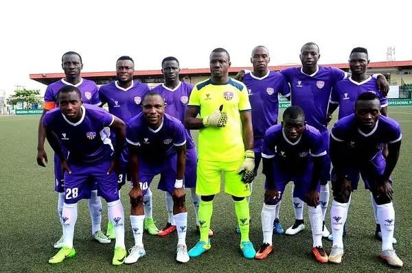 NIGERIA VS REST OF AFRICA: Expose On Enyimba, Akwa United, Plateau United, MFM CAFCC Opponents