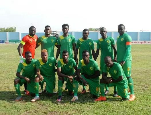 Agege Stadium To Host Plateau United, USM Alger CAFCC Clash