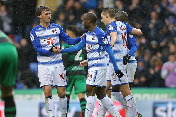 Aluko's Strike Vs QPR Nominated For March Best Goal Award