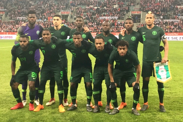 Troost-Ekong: Super Eagles Will Continue To Improve