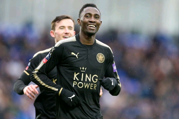 Puel: Ndidi Is Leicester's Most Consistent Player