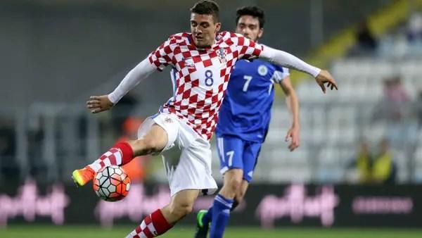 Madrid Star Kovacic: Croatia Have Quality Players To Match Nigeria, Argentina