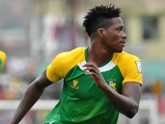 Ex-Home Eagles Defender Alimi Set To Join SuperSport United