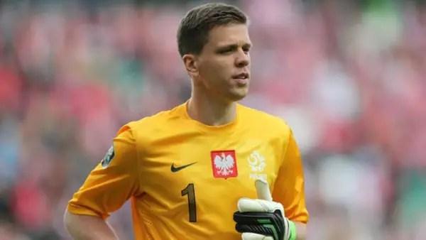 Szczesny Wants Poland To Play Three-man Defence Against Nigeria