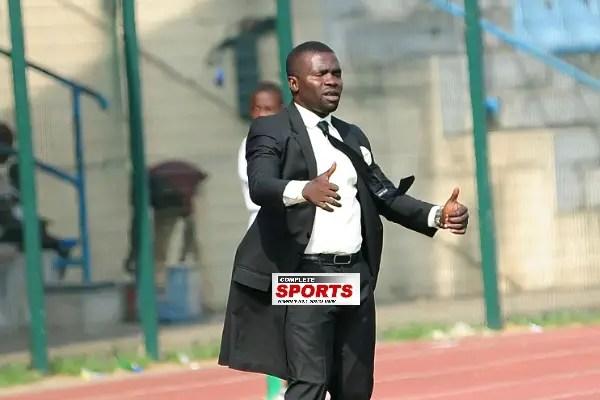 Ilechukwu: MFM Must Beat Djoliba Convincingly In Agege CAFCC Clash