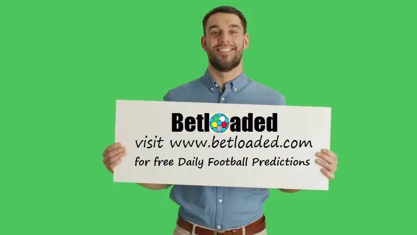 We Predict, You Win! - Betloaded com - Complete Sports