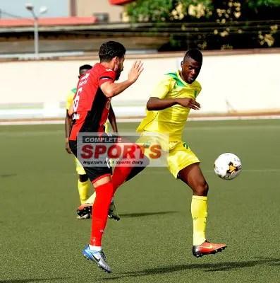 CAFCC: Plateau United, Enyimba, Akwa United, MFM Hunt For Group Phase Tickets