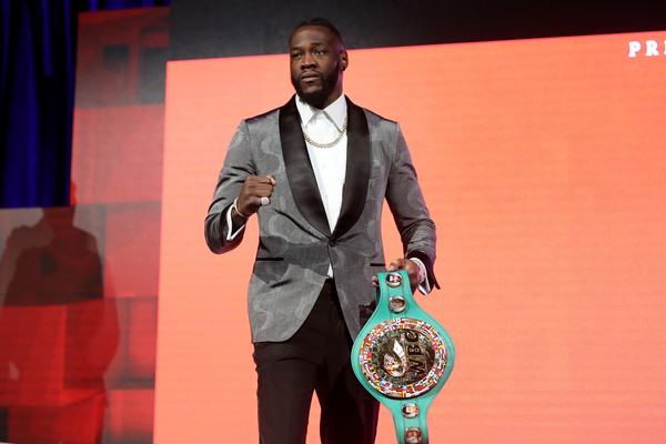 Wilder Offers Joshua $50m For Unification Bout