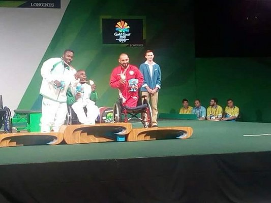 Gold Coast 2018: Nigeria Climbs In Medal Table, SA Top African Country