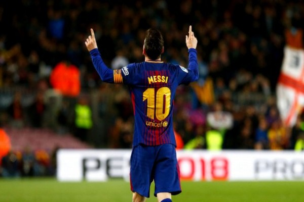 Argentina Legend Ruggeri: Messi Should Ditch Barca To Focus On World Cup