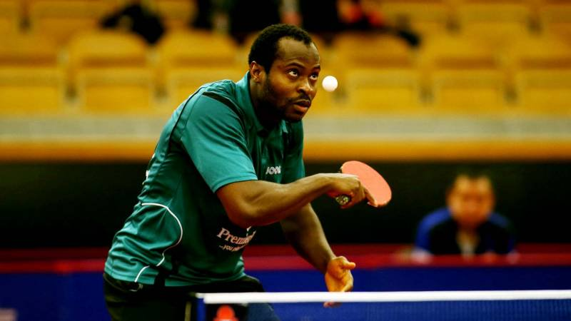 Gold Coast 2018: Quadri Loses Table Tennis Final, Wins Silver