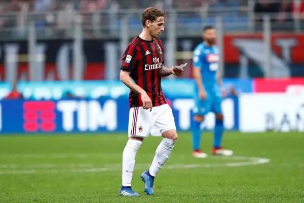 Milan's Argentina Midfielder Biglia Injured, Doubtful For World Cup