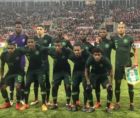 Confirmed: Port Harcourt To Host Super Eagles Vs DR Congo Friendly