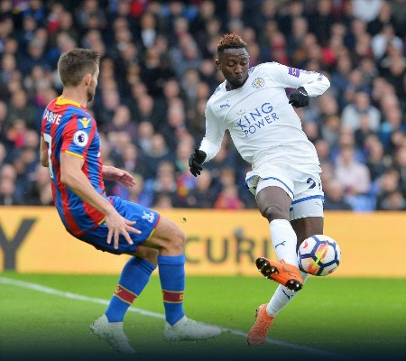 Puel: I Hope Ndidi Recovers In Time For World Cup