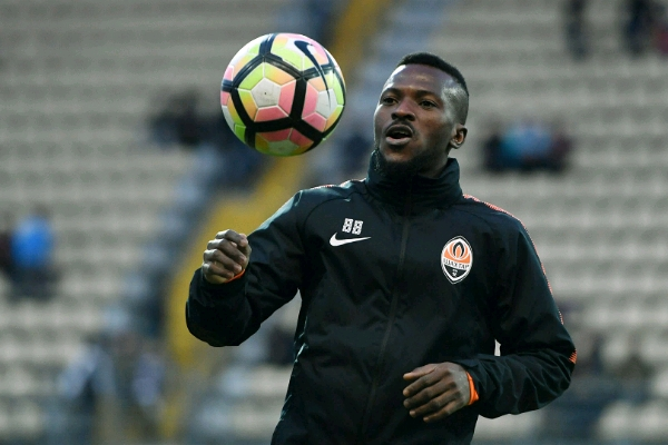 Kayode Praises Super Eagles Despite Early World Cup Exit, Eyes Return To National Team