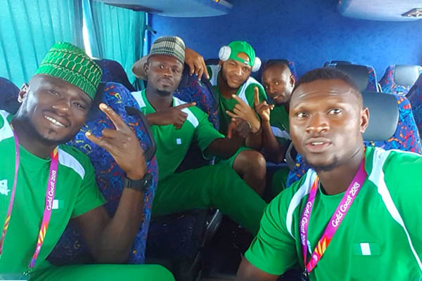Commonwealth Games: D'Tigers Star Usman Eager For New Zealand Clash, Targets Medal