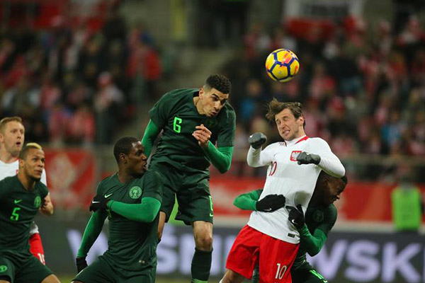 Dalung: Abuja Remains First Choice To Host Super Eagles Vs Congo Friendly