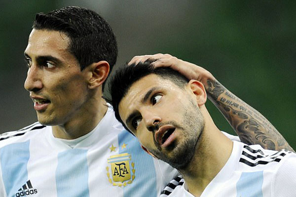 Guardiola Vows To Get Aguero Fit For World Cup, Targets EPL Points Record, Hails Wenger