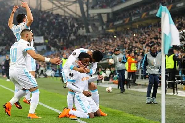 Europa League Semis: Arsenal Draw Atletico, Marseille To Battle Salzburg