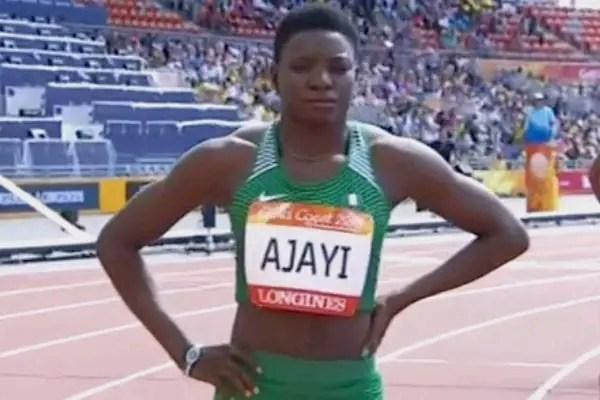 Nigeria's Ajayi Fumbles In Women's 400m Final, Botswana's Montsho Wins Gold