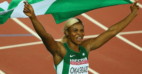 GOLD COAST 2018: 9 Memorable Team Nigeria Commonwealth Games Moments