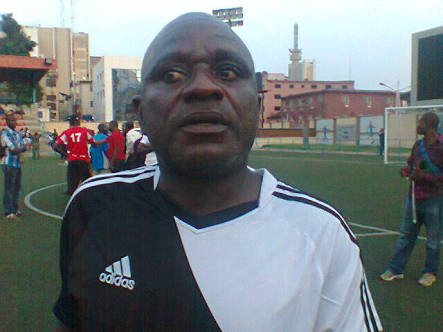 MY WORLD CUP STORY – Moses Kpakor: Westerhof Confessed I'd Have Helped Nigeria Win USA '94