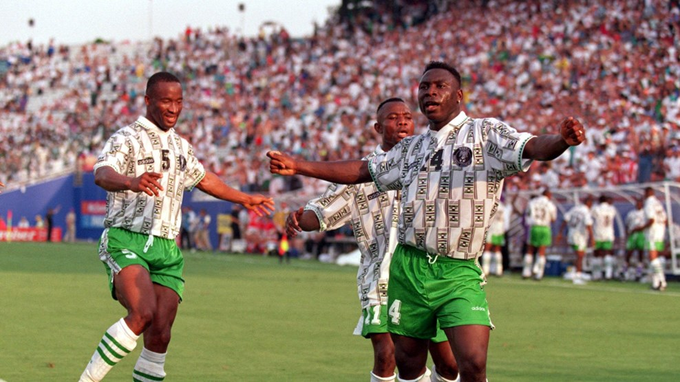 WHO HAS WON MOST WORLD CUP MATCHES? 10 Fun Facts About African Reps In Russia