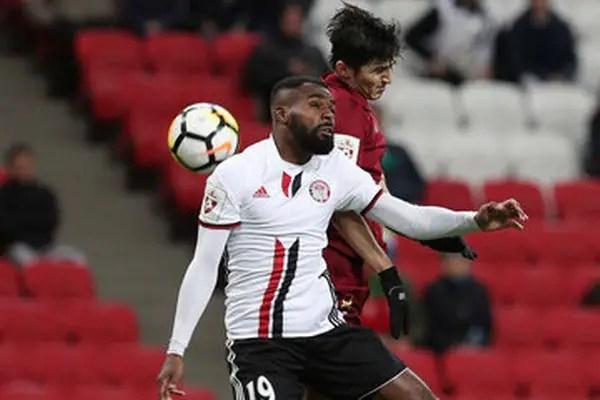 Idowu, Ogude Help Amkar Perm Survive Relegation From Russian Premier League