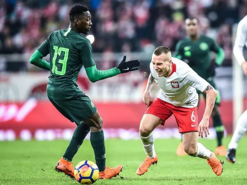 Ndidi Focused On World Cup, Dismisses Liverpool, Arsenal Speculation