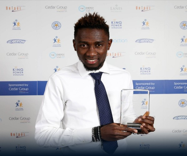 Ndidi Voted Leicester City Young Player Of The Year