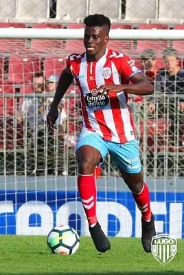 Azeez: Lugo Can Still Clinch Promotion Play-off Spot