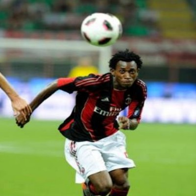 Oduamadi Leaves Milan After 11 Years, In Talks With Fortuna Düsseldorf