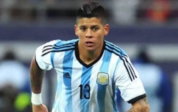 Rojo: Argentina Deserve To Reach Russia 2018 World Cup Semis