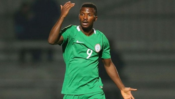 Kayode: I'm Gutted Missing Out On  Eagles' 30-Man Provisional W/Cup List