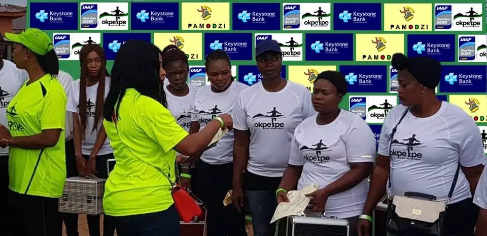 Keystone Bank Pleased With Empowerment Programme At Okpekpe