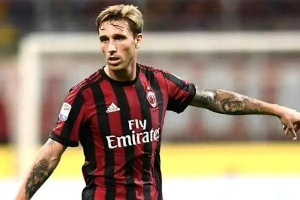 Argentina Get Biglia Boost, Injured Midfielder Back In Milan Training